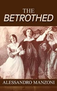 The Betrothed (Penguin pocket classics)