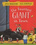 The Smartest Giant in Town (PB)