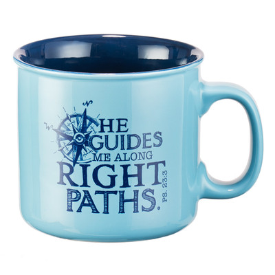 Mug Right Paths