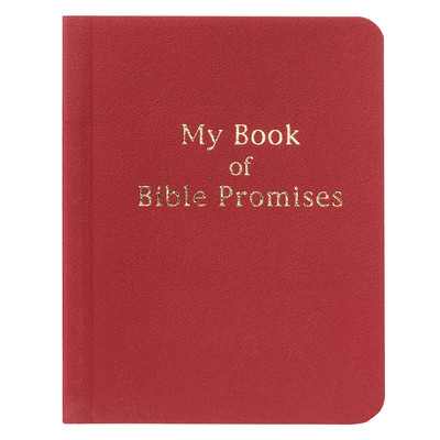 My Book of Bible Promises