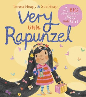 Very Little Rapunzel (PB)