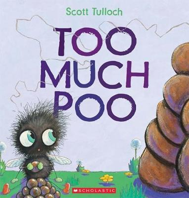 Too Much Poo