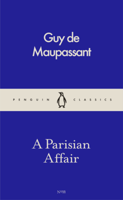 A Parisian Affair (Penguin pocket classics)