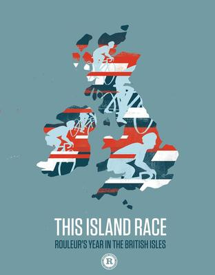 This Island Race
