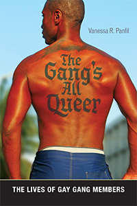 The Gang's All Queer: The Lives of Gay Gang Members