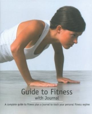 guide to fitness with journal