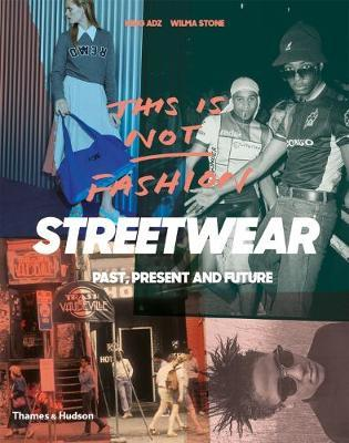 """Streetwear - """"Past, Present and Future"""""""