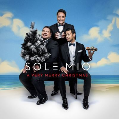 Sol3 Mio: a Very Merry Christmas