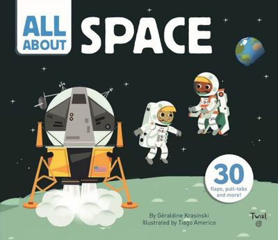 All About: Space
