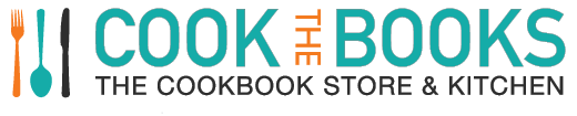 Original original cook the books logo