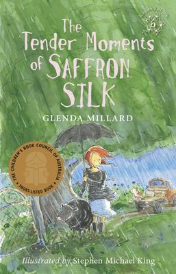 The Tender Moments of Saffron Silk (Kingdom of Silk #6)