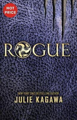 Rogue (The Talon Saga #2)