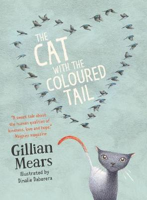 The Cat with the Coloured Tail