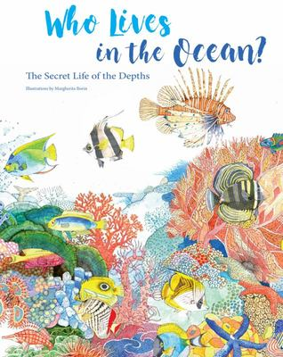 Who is Living in the Ocean: The Secret Life of the Depths