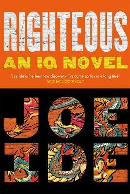 Righteous: An IQ Novel