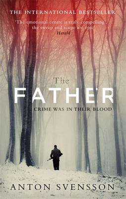 The Father (Made in Sweden #1)