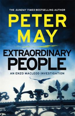 Extraordinary People (#1 An Enzo MacLeod Investigation)