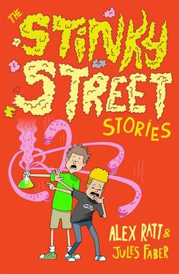 The Stinky Street Stories (#1)