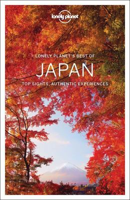 Best of Japan 1 : Lonely Planet