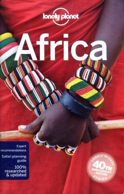 Lonely Planet Africa 14E