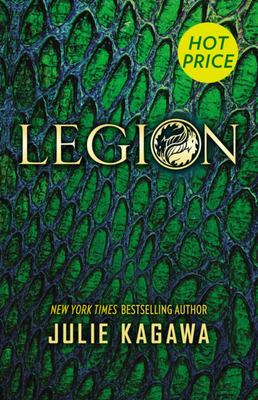 Legion (Talon Saga #4)