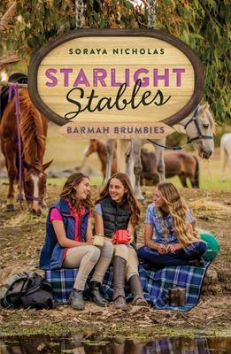 Starlight Stables: Barmah Brumbies (BK6)
