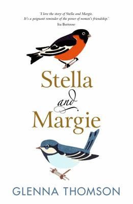 Stella and Margie