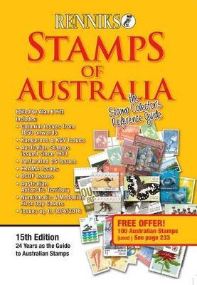 Renniks Stamps of Australia 15th Edition