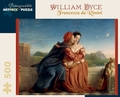 William Dyce: Francesca da Rimini 500 Piece Puzzle
