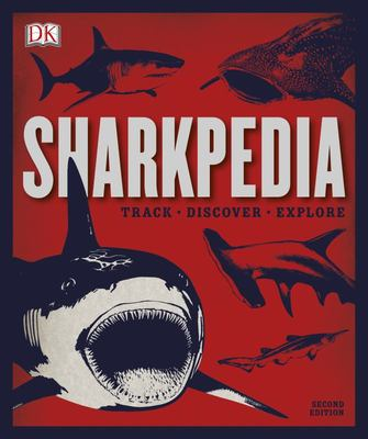 Sharkpedia (Second Edition)