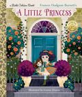 A Little Princess (Little Golden Book)
