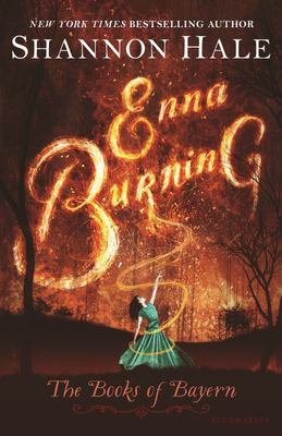 Enna Burning (Books of Bayern #2)