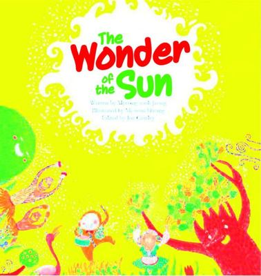 The Wonder of the Sun (Australian Geographic)