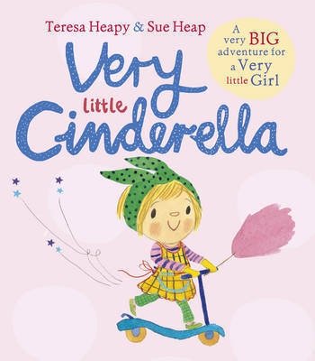 Very Little Cinderella (PB)