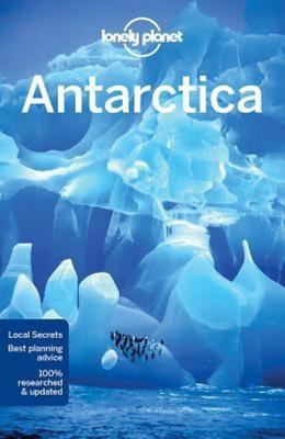 Antarctica 6 : Lonely Planet