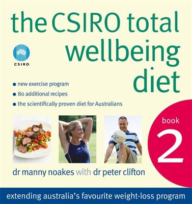 The CSIRO Total Wellbeing Diet (#2)