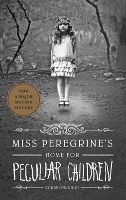 Miss Peregrine's Home for Peculiar Children (#1)