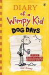 Dog Days (#4 Diary of a Wimpy Kid)