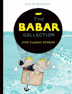 The Babar Collection (PB)