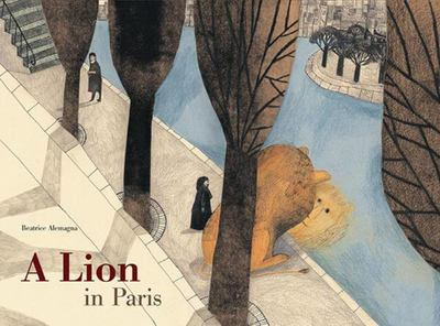 A Lion in Paris