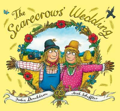 The Scarecrows' Wedding (PB)