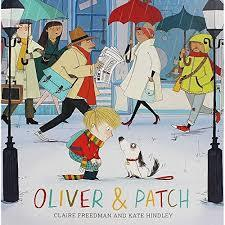 Oliver & Patch