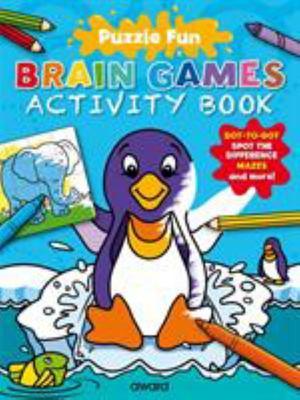 Thinking Skills (Penguin): Activity Book