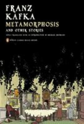 Metamorphosis: and Other Stories