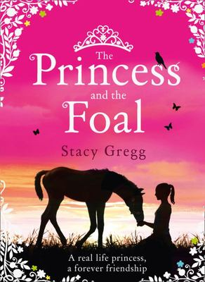 The Princess and the Foal (PB)