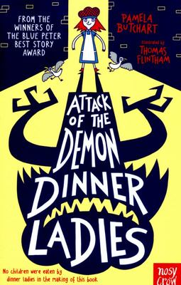 Attack of the Demon Dinner Ladies
