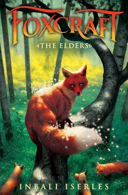Foxcraft #2 The Elders