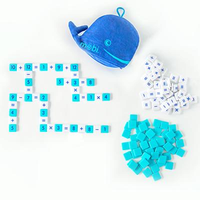 Mobi Numbers Game