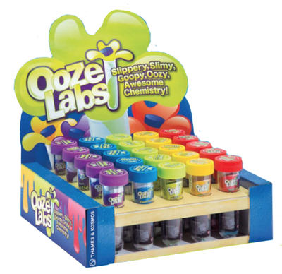 Ooze Labs Chemistry Test Tube