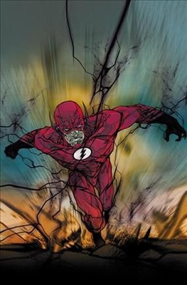 The Flash Vol. 5: Negative (Dc Universe Rebirth)